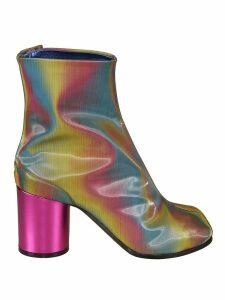 Maison Margiela Tabi Hologram Boots