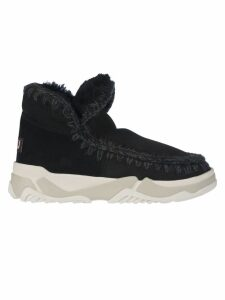 Mou Eskimo Trainer Sneakers