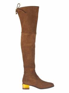 Stuart Weitzman Charolet Over-the-knee Boots