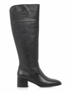 MICHAEL Michael Kors Dylyn Ankle Boots 50 Heel