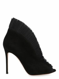 Gianvito Rossi ginevra Shoes
