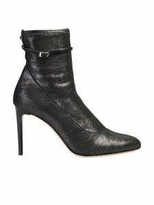 Giuseppe Zanotti Stretch Ankle Boots