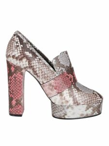 Casadei Flat Shoes