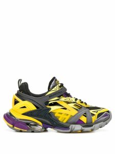 Balenciaga Track.2 sneakers - Yellow