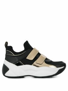 Michael Michael Kors Keeley chunky sneakers - Black