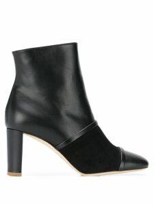 Malone Souliers Dakota ankle boots - Black