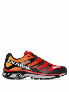 Salomon S/Lab XT 4 ADV low top sneakers - Red