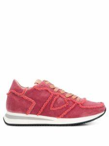 Philippe Model Tropez sneakers - PINK