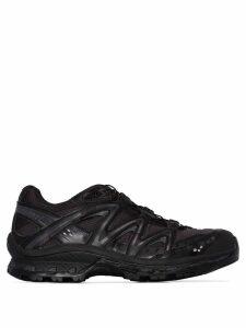 Salomon S/Lab XT Quest Low ADV sneakers - Black