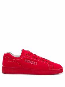 Kenzo Tennix sneakers - Red