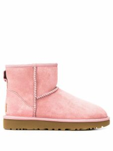 Ugg Australia ankle boots - Pink
