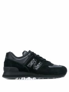 New Balance WH574 sneakers - Black
