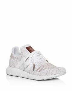 Adidas Women's Swift Run Knit Low-Top Sneakers