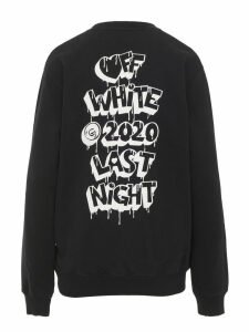 Off-white Sweatshirt