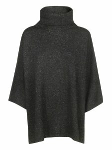 Etro Roll Neck Top