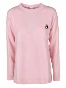 Loewe Long-sleeved Sweater