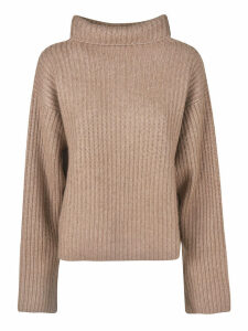 Sofie dHoore Ribbed Knit Jumper