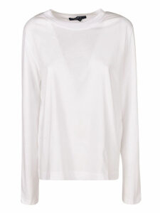 Sofie dHoore Long-sleeved Round Neck T-shirt