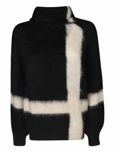 Gianluca Capannolo Roll Neck Jumper