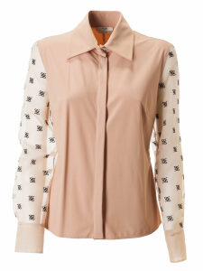 Fendi Printed Shirt