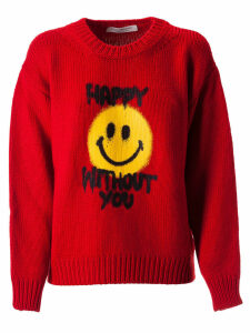 Philosophy di Lorenzo Serafini Crew Neck Sweater