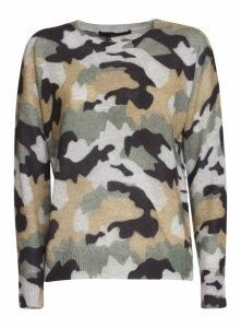 360 Cashmere Nanette Sweater