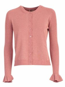 TwinSet Sweater Crew Neck Lurex