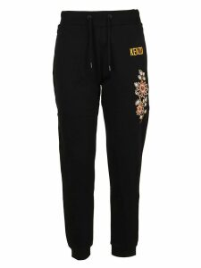 Kenzo Embroidered Jogpants