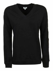 Kenzo Sport Sweatshirt Glitter