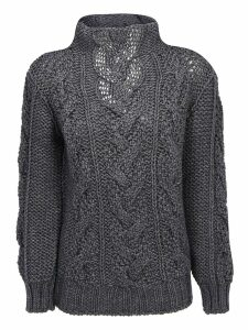 Ermanno Scervino Sweater