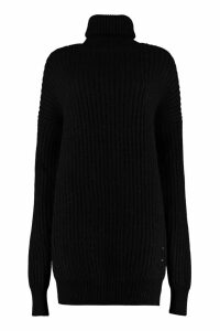 Maison Margiela Ribbed Oversize Sweater
