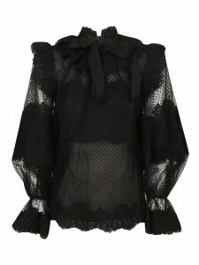 Zimmermann Laced Blouse