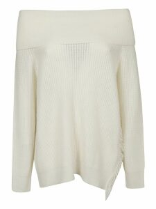 Stella McCartney Off-the-shoulder Top