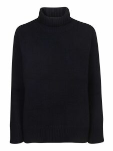Plan C Ribbed Sweater