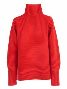 Victoria Victoria Beckham Sweater L/s Turtle Neck