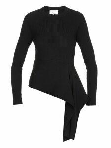 3.1 Phillip Lim Wool Blend Sweater