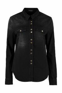 Pinko Caroline Denim Shirt