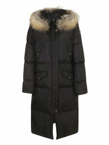 Parajumpers Pouf Long Padded Jacket