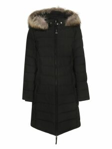 Parajumpers Dana Furred Collar Padded Jacket