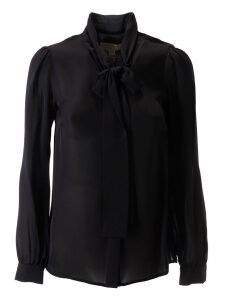 Michael Kors Long Sleeves Blouse