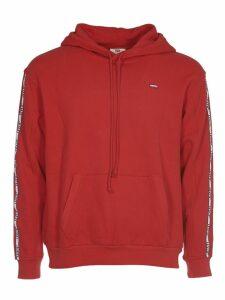 Levis Red Hoodie