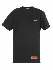 HERON PRESTON Prohibited T-shirt