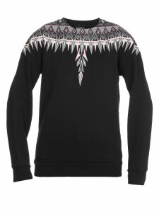 Marcelo Burlon Cotton Sweatshirt