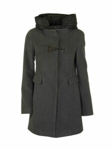 Fay Grey Coat
