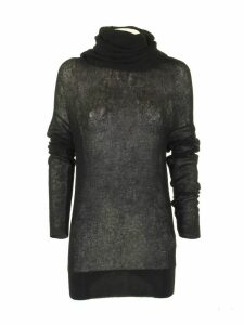 Fabiana Filippi Black Sweater