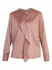 Fabiana Filippi Ruched Shirt