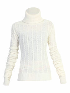 Jacquemus La Maille Sofia Sweater