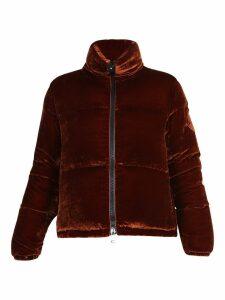 Moncler Rimac Padded Jacket
