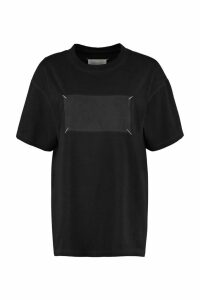 Maison Margiela Crew-neck Cotton T-shirt
