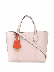 Tory Burch Perry triple-compartment tote bag - PINK